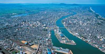 区の概要 新潟市中央区