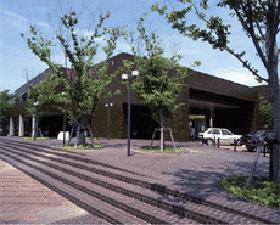 新潟市美術館 新潟市中央区