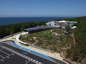 新潟市水族館マリンピア日本海 新潟市