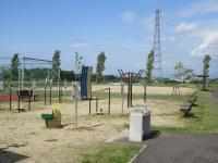太夫浜運動公園 新潟市