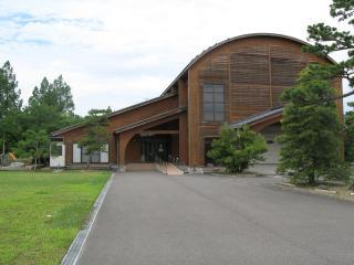 西白根公民館 新潟市南区